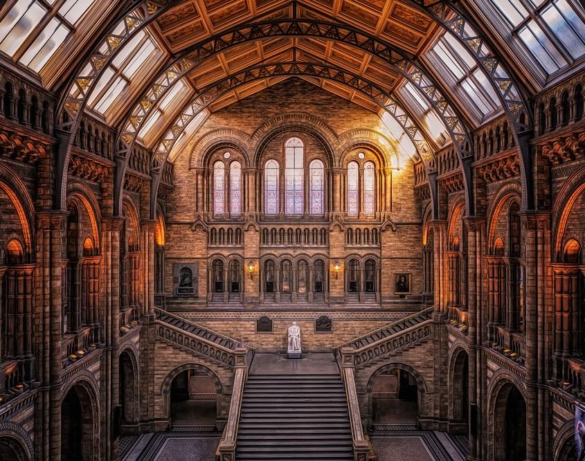 Natural History Museum | London, UK