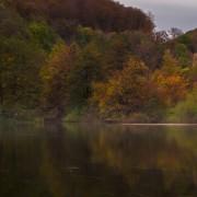 Herbstfarben | Gönningen, BW, Deutschland
