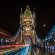 Tower Bridge | London, UK
