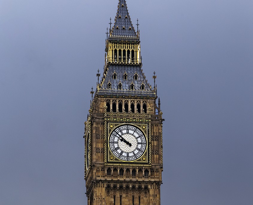 Big Ben | London, UK