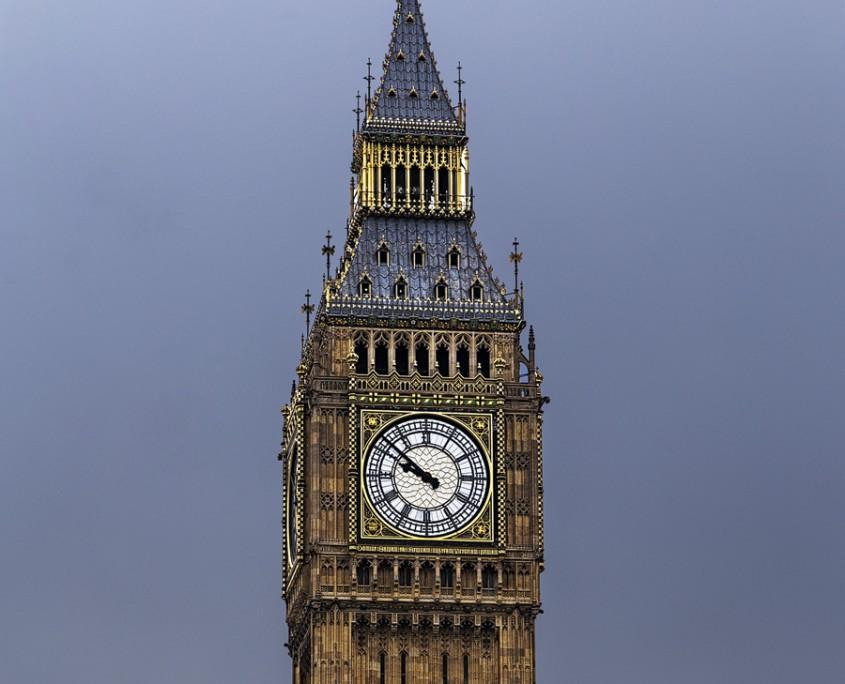 Big Ben | London, UK