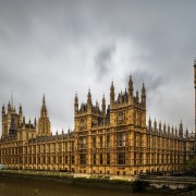 Palace of Westminster   London, UK