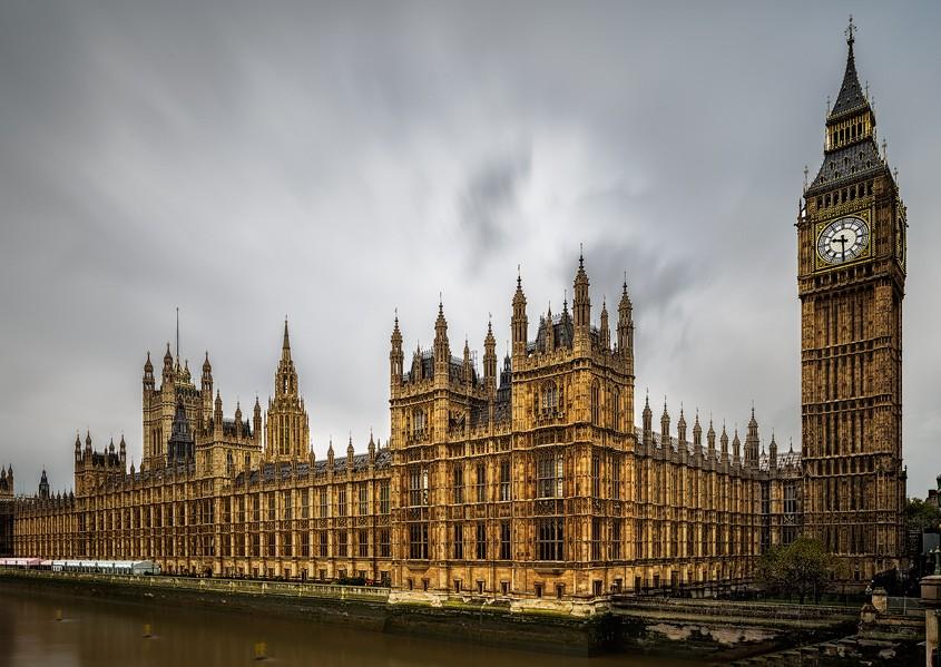 Palace of Westminster | London, UK
