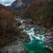 Poncione della Marcia | Valle Verzasca, Tessin, Schweiz