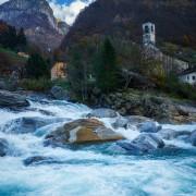 Lavertezzo | Valle Verzasca, Tessin, Schweiz