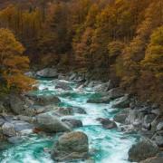 Cold Water | Valle Verzasca, Tessin, Schweiz