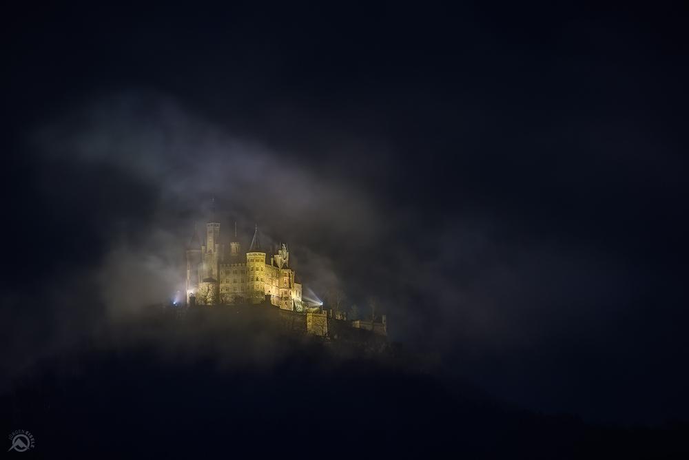 Mystic Castle | Burg Hohenzollern, BW, Deutschland
