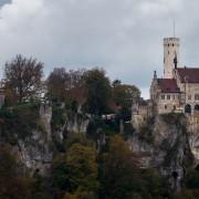 Schloß Lichtenstein | Lichtenstein, BW, Deutschland