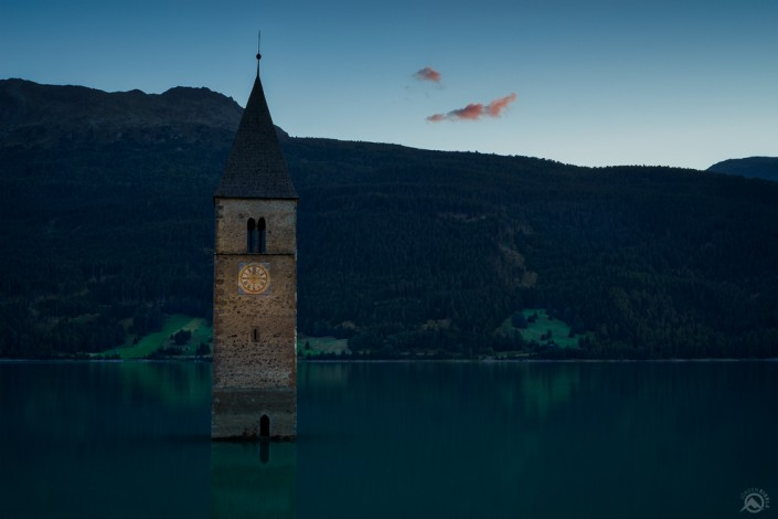 I will survive | Graun im Vinschgau, Südtirol, Italien