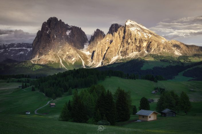 Seiser Alm | Südtirol, Italien